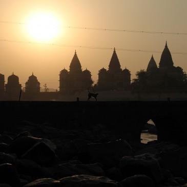Gwalior, Orchha y Khajuraho (días 31-33)