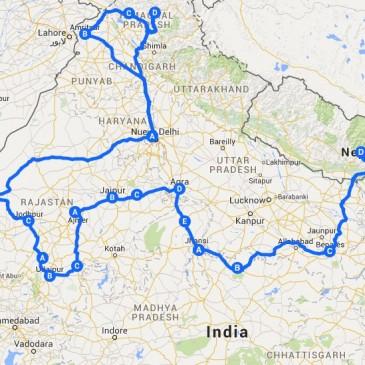 India y Nepal, datos clave