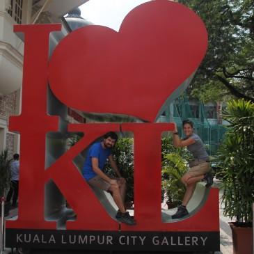 Kuala Lumpur (días 58-60)