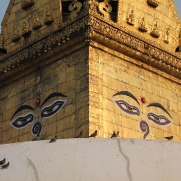Katmandú (días 52-57)