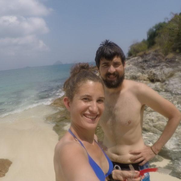 ¡Qué ganas teníamos de playa!