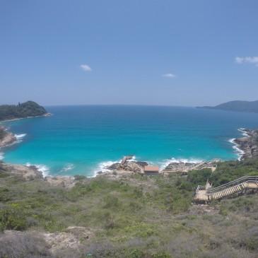 Islas Perhentian (días 64-67)