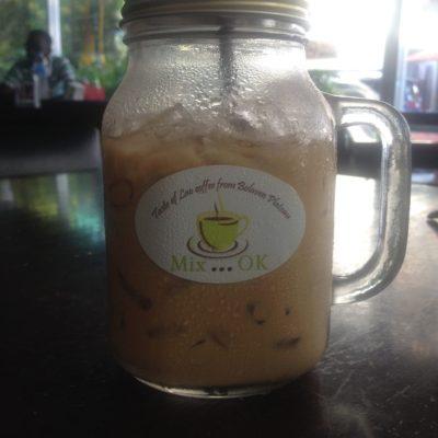 Aunque suene un poco hipster, nos encantan el café con hielo en estas jarras