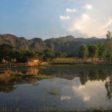 Centro de Laos (días 127-131)