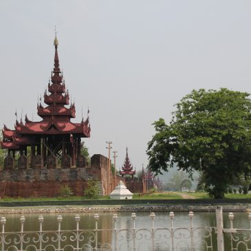 Mandalay (días 107-109)