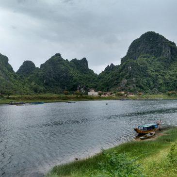 Phong Nha y Ninh Binh (días 161-162)