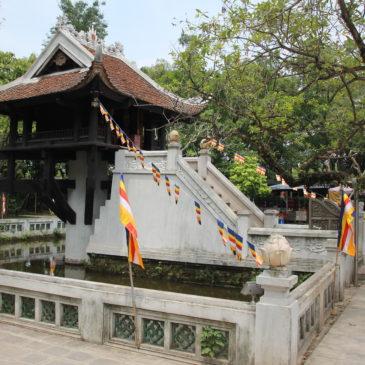 Hanoi en 1 día (días 166-167)