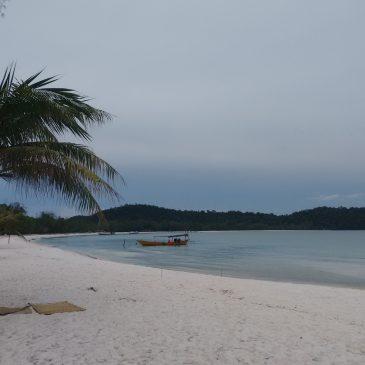 La costa de Camboya (días 144-151)