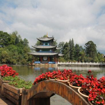 Lijiang, viviendo un cuento chino (día 171-172)