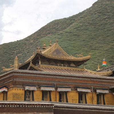 Aunque los templos son parecidos, cada uno tiene sus particularidades