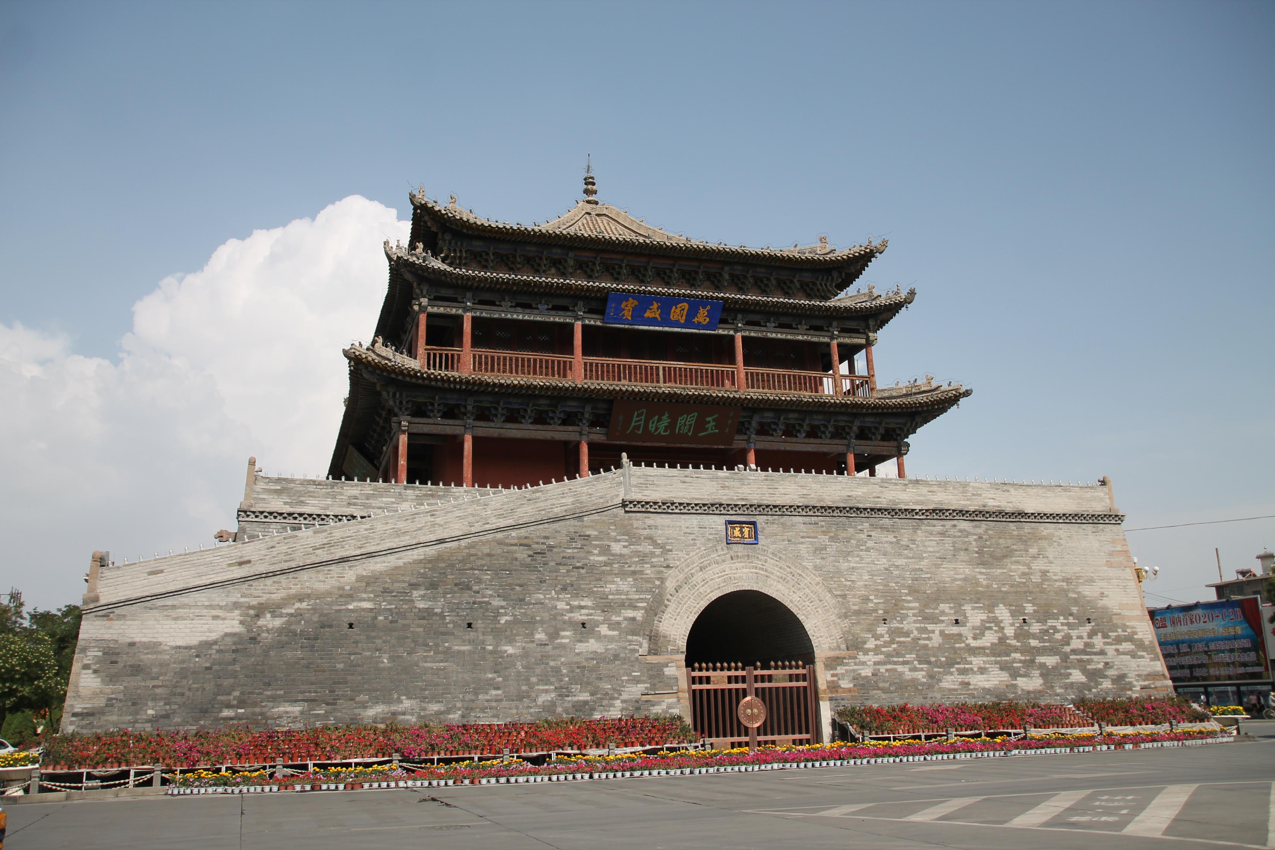 Torre del Tambor