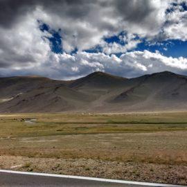 Cruzando a Mongolia por el oeste (días 196-199)