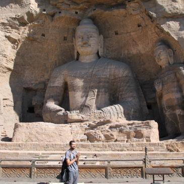 Datong, de regreso en China (días 212-214)