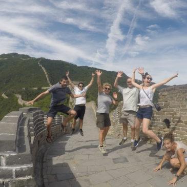 Pekín en familia (días 215-218)