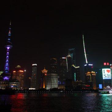 Shanghai, la despedida (días 226-233)