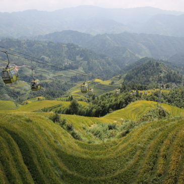 Guilin y los arrozales (días 234-235)