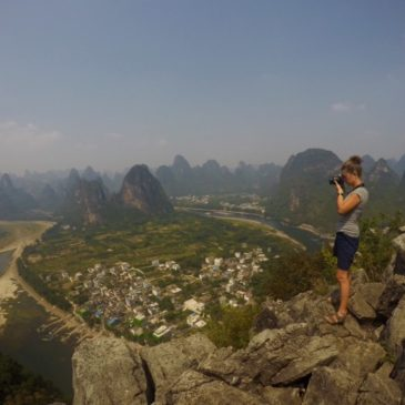 Yangshuo (días 236-239)