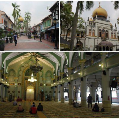 Mezquita del Sultan