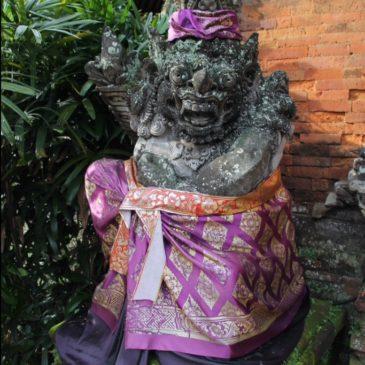 Un poquito de Bali (días 257-259)